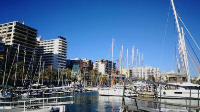 Cielos despejados y temperaturas sin cambios para este domingo en Baleares