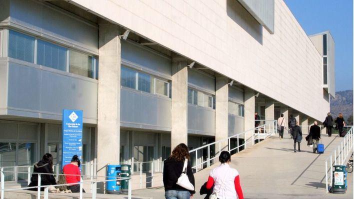 El Banco de Sangre recluta en Palma a 171 donantes nuevos en la Universidad en cinco días