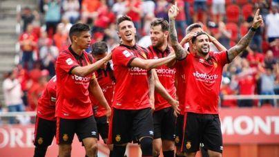 El Mallorca busca consolidarse en zona de promoción ante un Zaragoza necesitado