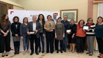 La abogada Maria Duran, premiada por los socialistas con el Maria Plaza 2019