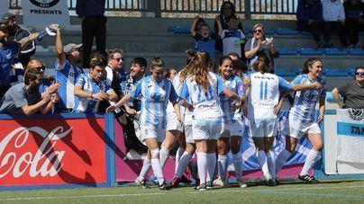 El Atlético Baleares Femenino, nuevo equipo de segunda división
