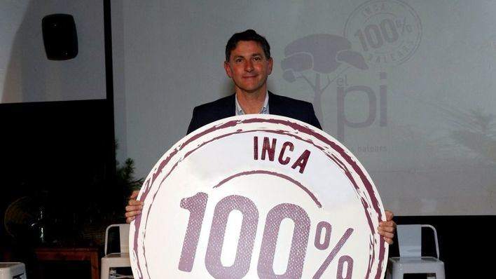 El Pi presenta a Gori Ferrà como candidato a la alcaldía de Inca