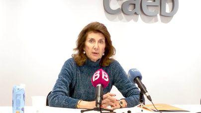 CAEB alerta de la desaceleración económica de Baleares