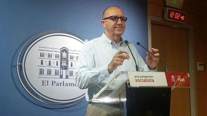 Alcover asegura que 'Armengol se merece seguir presidiendo el Govern'