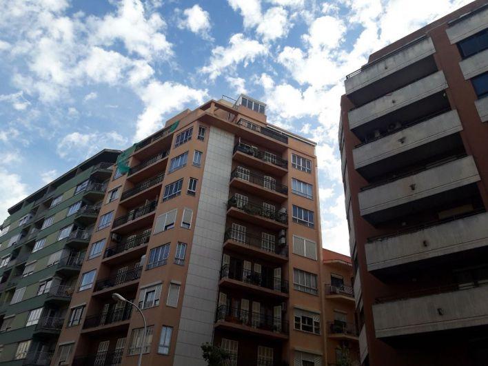 Cumbre sobre vivienda en Palma donde el precio medio llega a los 2.200 euros el metro