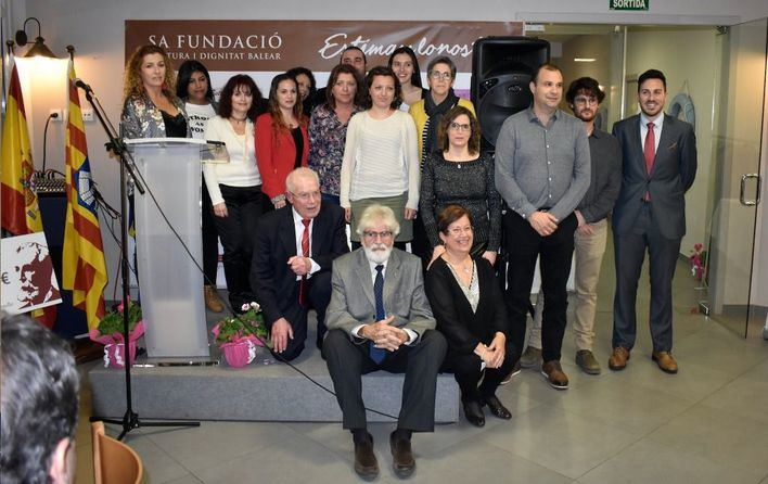 Sili Pons gana el V Premi Joan Benejam