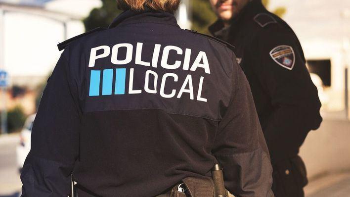 Detenido en Palma por amenazar a su pareja gracias a un aviso en redes sociales desde Bolivia