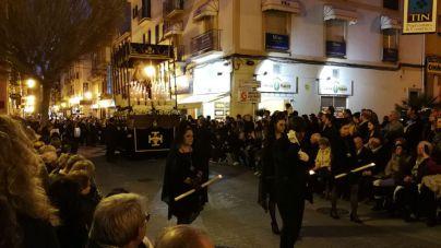 Entre 2 y 4 días de lluvia: así prevén la Semana Santa de este año en Baleares