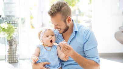 Ampliar el permiso de paternidad costará 2.612 millones hasta 2021