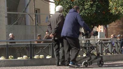Marzo cierra con una cifra récord de gasto en pensiones