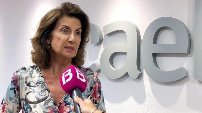 """CAEB califica de 'electoralista' y de """"engaño"""" la propuesta energética de Cort"""