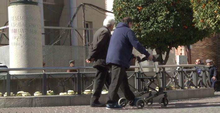 Baleares tendrá 253.000 habitantes con más de 65 años en una década
