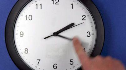 Europa apoya poner fin al cambio de hora a partir de 2021
