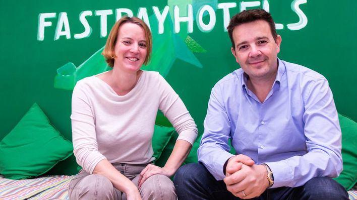 Se buscan 40 profesionales para avanzar en la transformación de la distribución hotelera b2b