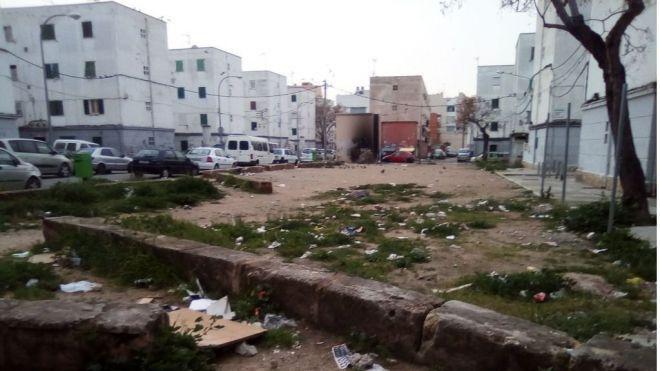 Cort aprueba la demolición del Bloque VIII en Camp Redó