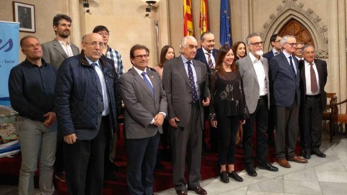 Baleares tendrá el doble de dependientes en 2030, según el CES
