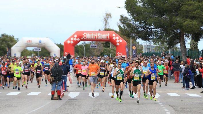 La Half Marathon Magaluf 2019 llega cargada de novedades