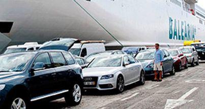 Formentera aprueba regular la entrada de vehículos que se aplicará en julio y agosto