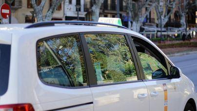 Los taxistas de Palma votan si deben vestir uniforme obligatorio