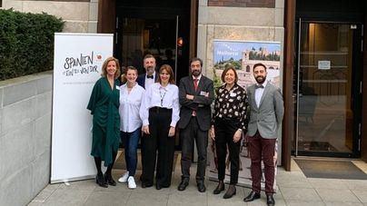 Mallorca Turisme reúne en Düsseldorf a un centenar de touroperadores, agentes y periodistas