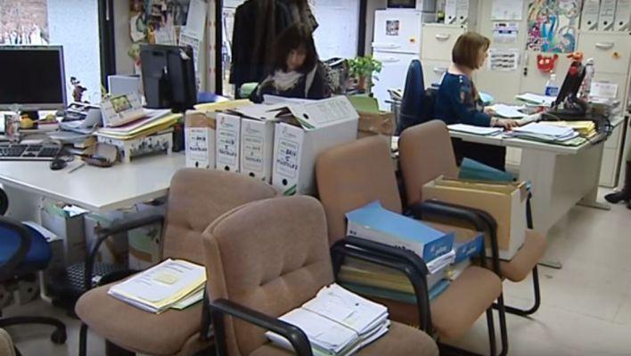 Los juzgados de Baleares acumulan más de 67.000 asuntos pendientes