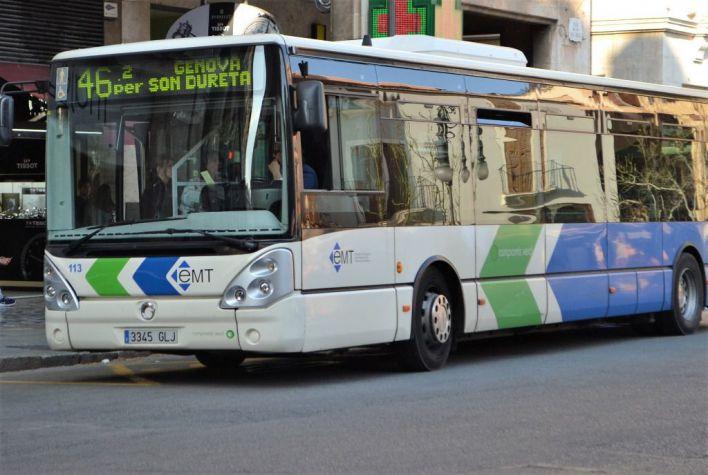 El autobús es el modo de transporte más seguro por carretera