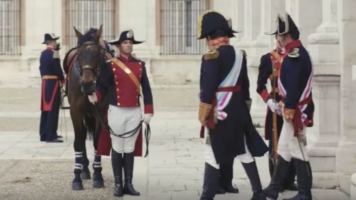 La mallorquina Backstage produce el documental de los 175 años de la Guardia Civil