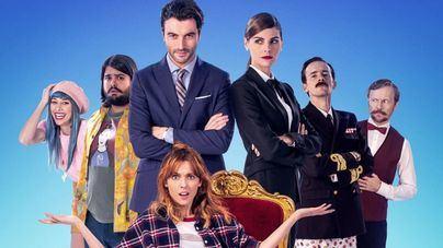 Este viernes llega a los cines la comedia española '¿Qué te juegas?'