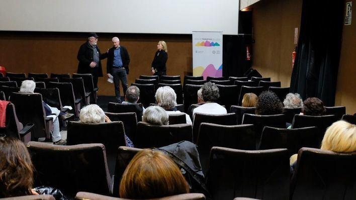 Se estrena en Palma una película alemana rodada en la Serra