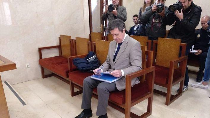 """La defensa de Matas acusa a la Fiscalía de """"montar una acusación"""" por el desvío de fondos públicos"""