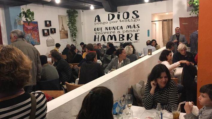 #Nverso, nueva apuesta gastronómica en Palma