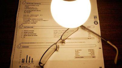 El precio de la luz este mes de marzo es el más caro de los últimos seis años