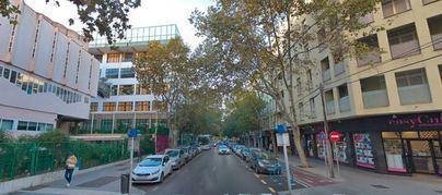 Entra en vigor la ORA en la zona de Bons Aires de Palma