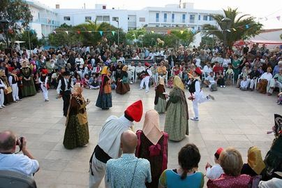 El Mallorca World Folk Festival reúne 14 grupos internacionales y 26 locales
