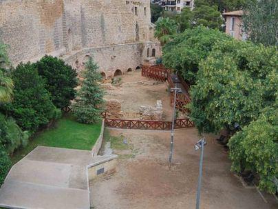 Excavan la necrópolis islámica más completa de Mallorca en Sa Pobla