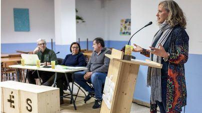 MÉS per Mallorca elige a Alice Weber y Christer Söderberg para las europeas
