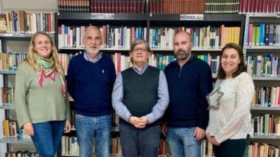 Gori Estarellas será candidato a la alcaldía de Llucmajor y Rosa Bestard a la de Campanet por el PSIB