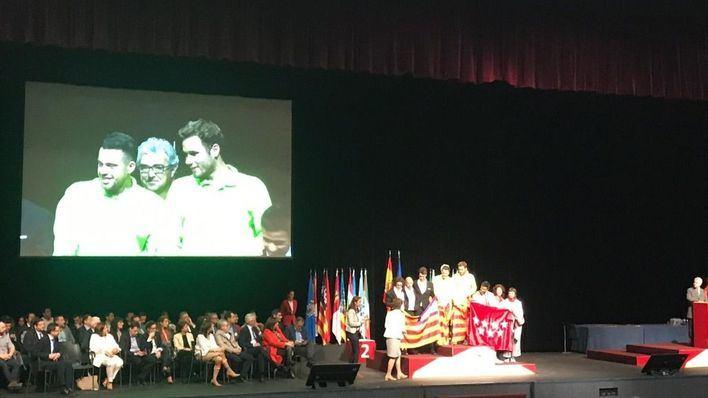 Tres alumnos de FP de Baleares consiguen medalla en el campeonato Spainskills