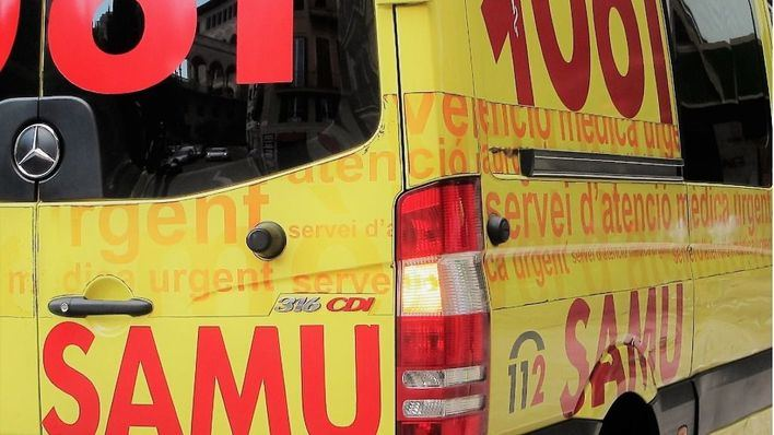 Un turista, grave tras caer desde 12 metros cuando hacía fotos en un mirador en Escorca