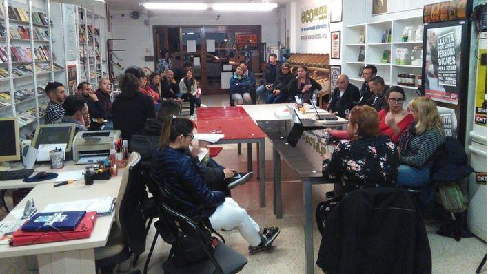 Nace el Sindicato de Inquilinos de Mallorca para defender 'el derecho a la vivienda'