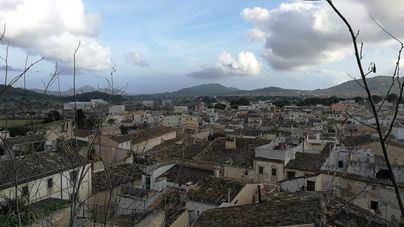Cielos cubiertos y posibles tormentas para este domingo en Baleares