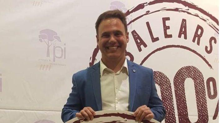 El Pi presenta a Jaume Bestard como candidato a alcaldía de Sóller
