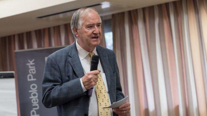 Fallece el empresario y comunicador Javier Macías
