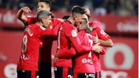 El Córdoba frena al Mallorca en su lucha por la promoción de ascenso
