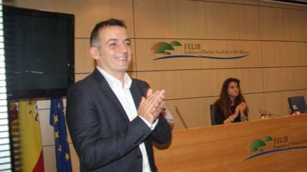 """La Felib reivindica """"la democracia real"""" en el 40 aniversario de las primeras elecciones municipales"""