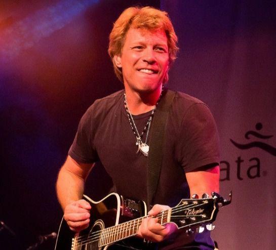 Bon Jovi actuará en un crucero que atracará en Mallorca