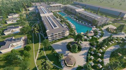 Meliá anuncia su segundo hotel en Albania