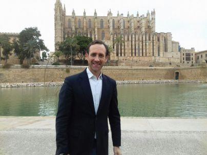Bauzá se hace reservista voluntario del Ejército español