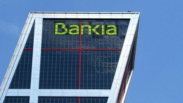 Bankia y Mapfre cierran la venta del 51 por ciento de los seguros de BMN