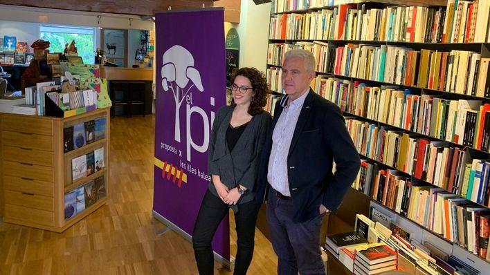 El Pi elige a la activista cultural Neus Sánchez como su número dos a Cort